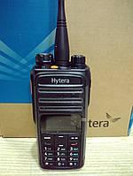 Hytera PD485, аналогово-цифровая DMR радиостанция, фото 1