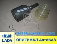 Шарнир (граната) ВАЗ 2121 Нива внутренний левый в сборе. (пр-во АвтоВАЗ) шруз
