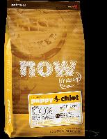 Сухой корм Now Fresh Puppy Recipe Grain Free (Беззерновой для щенков с индейкой и уткой) 2,72кг