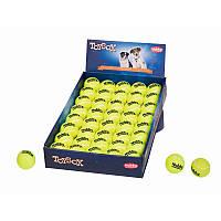 Теннисный мячик 6.5 см