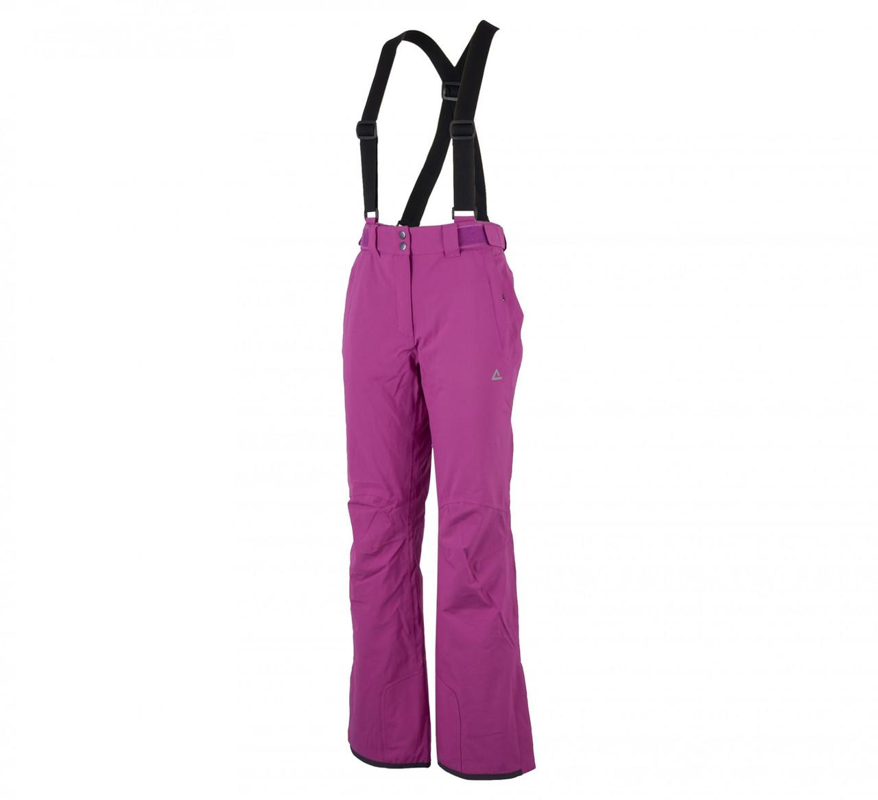 Лыжные штаны женские DARE 2b размер 50-52  утепленные больших размеров