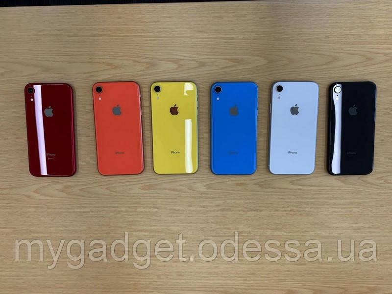 """Новинка! Точная копия iPhone XR 128GB 8 ЯДЕР 6.1"""""""
