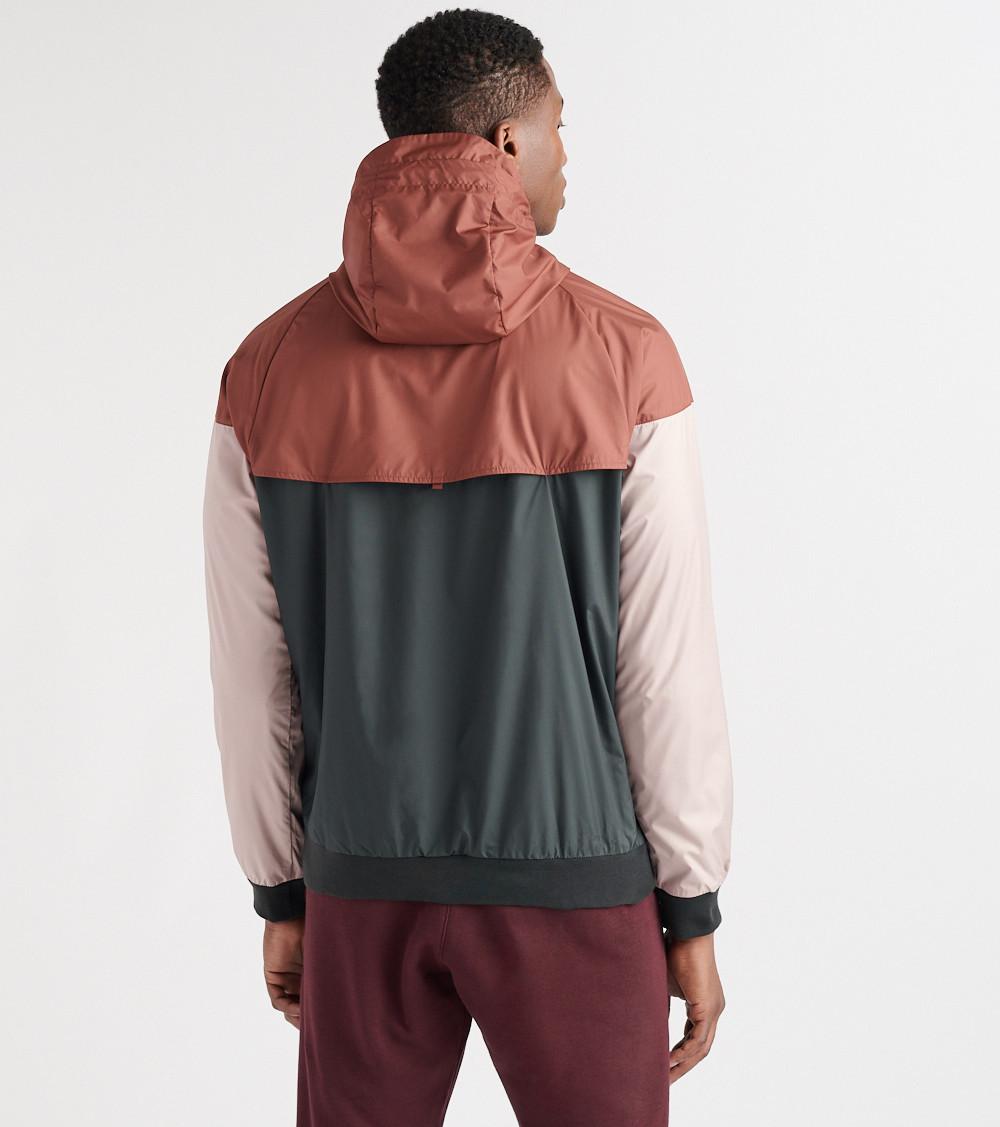 bc25694d Nike Sportswear Windrunner Jacket (727324-236) оригинал, цена 2 200 грн.,  купить Івано-Франківськ — Prom.ua (ID#854090138)