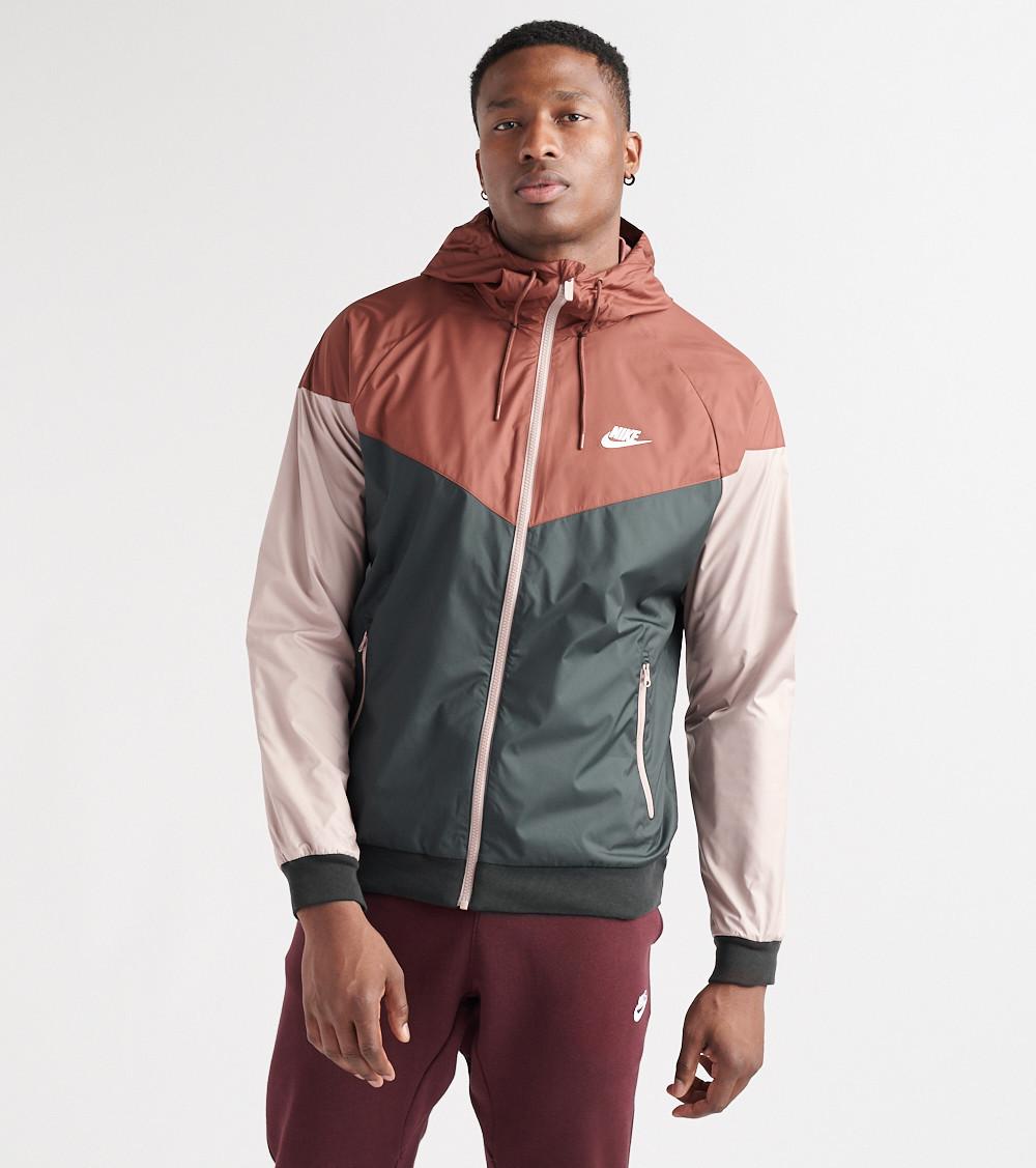 95113952 Nike Sportswear Windrunner Jacket (727324-236) оригинал - CrossUp в  Ивано-Франковске