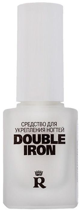 """Средство для укрепления ногтей """"Double Iron"""""""