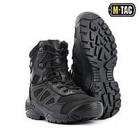 Ботинки гидрофобные M-Tac TIGER black, фото 1
