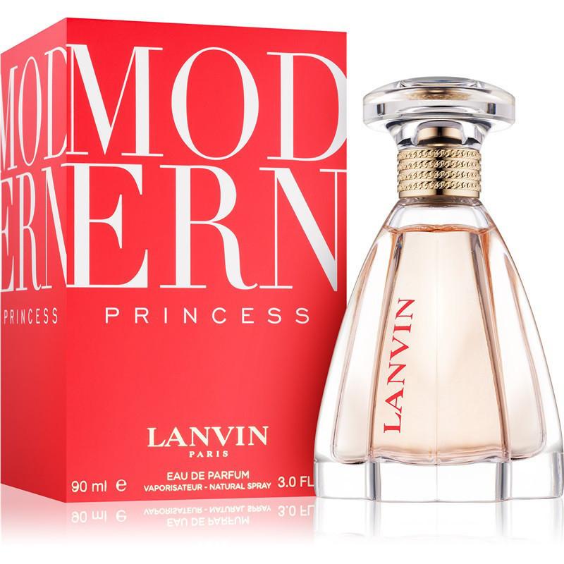 Парфюмерная вода для женщин Lanvin Modern Princess, 90 мл