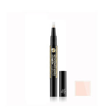 Консилер для лица кроющий BELL Secretale Perfect Cover Concealer