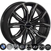Литые диски Zorat Wheels 2747 R16 W7 PCD5x108 ET42 DIA65.1 BF-P