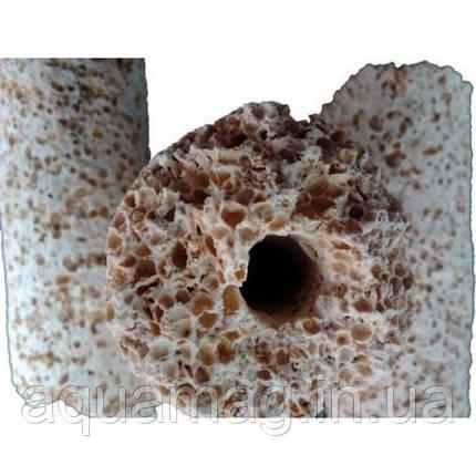 Керамический наполнитель AquaKing Bacteria House 40 х 170 мм (биозагрузка) для биофильтра, УЗВ, пруда, водоема, фото 2