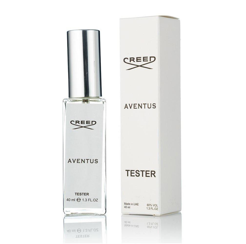 Женский мини-парфюм тестер Creed Aventus - 40 мл