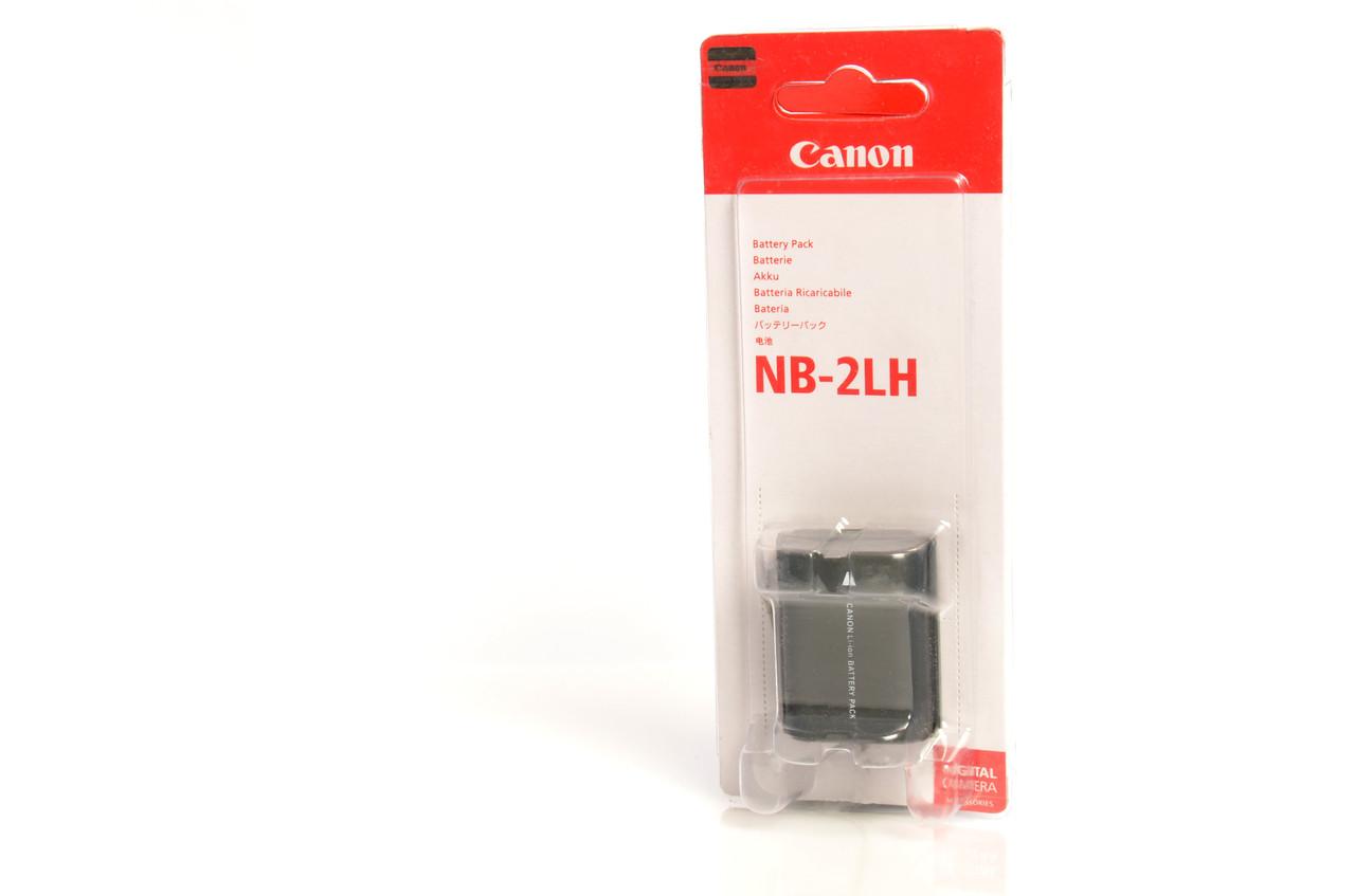 Аккумулятор Canon NB-2LH (350D, 400D)