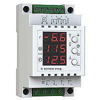 SNEG, SN20, SN30, KT, KT UNIC (DS ELECTRONICS, Украина) - терморегуляторы для систем снеготаяния, фото 1