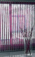 Жалюзи вертикальные Стринг разной цветовой гаммы 89 мм