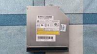 Оптический привод DVD-RW SATA UJ8D1 для ноутбука HP Probook 6570b 6560b 6565b