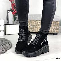 Ботинки на платформе 4008 (ММ), фото 2