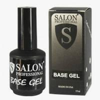 Гель Salon Professional Base Gel базовый,17мл.