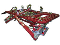 Восстановление геометрии рам и кузовов автомобилей, фото 1