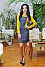 Платье 0651