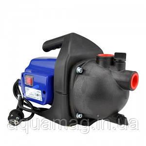 Промывочный насос AquaKing JGP 8004 для барабанного фильтра, насос высокого давления для пруда, УЗВ, водоема