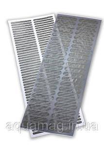 Сменная фильтрующая панель Standart 1140x398x5 мм для барабанного фильтра