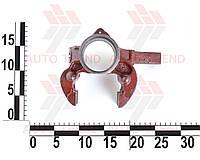 Кулак поворотный передней подвески ЗАЗ 1102-03 левый (пр-во ХарОптТорг), фото 1