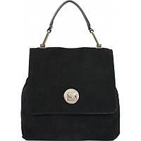 Сумка - рюкзак женская №L2743 замша