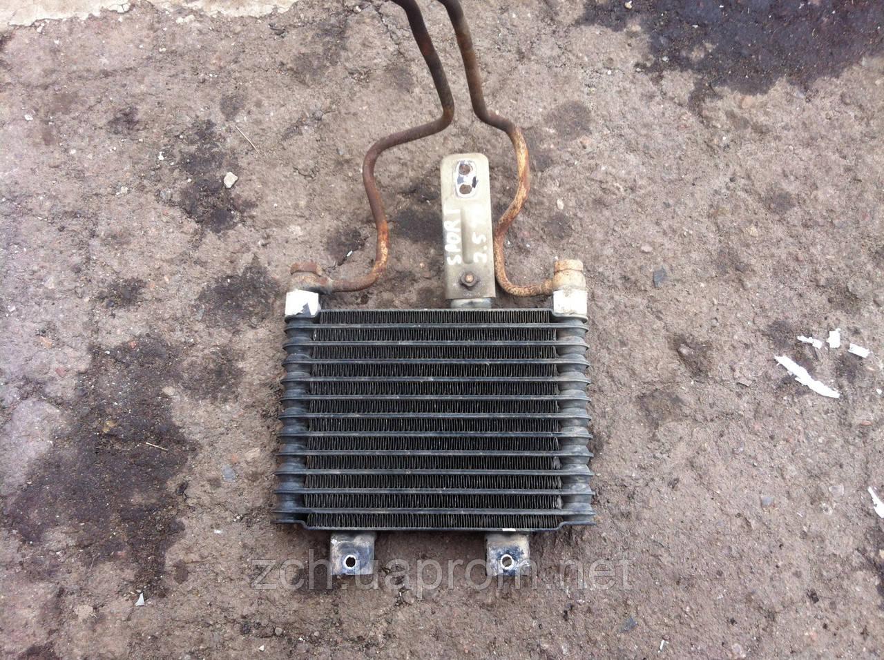 Радиатор кондыционера Mitsubishi Pajero Sport