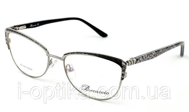 Оправа для женских очков Boccaccio, фото 2