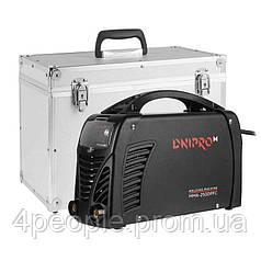 Сварочный аппарат IGBT Dnipro-M MMA-250DPFC|СКИДКА ДО 10%|ЗВОНИТЕ