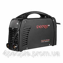 Сварочный аппарат IGBT Dnipro-M MMA-250DPFC СКИДКА ДО 10% ЗВОНИТЕ, фото 2