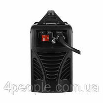 Сварочный аппарат IGBT Dnipro-M MMA-250DPFC СКИДКА ДО 10% ЗВОНИТЕ, фото 3