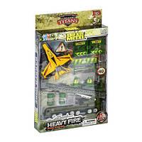 Набор военной техники Kronos Toys Titans 89722 (tsi_54785)