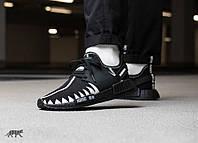 Кроссовки adidas x Neighborhood NMD R1 PK (Core Black / Core Black / Ftwr White)