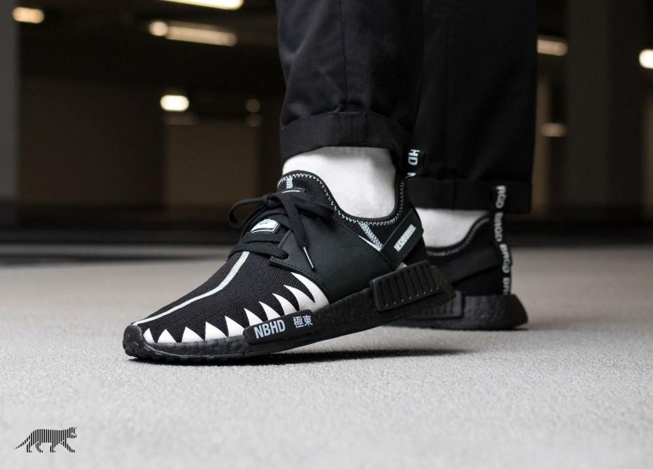 r1 core nmd noir adidas neighborhood wOXlkPuTZi