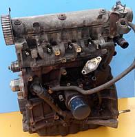 Двигун Nissan Primastar 1.9 dCi Cdti – F9Q 2001-2006 рр.