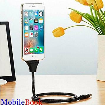 Гибкий кабель USB iPhone