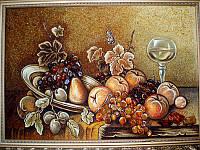 Картина из янтаря. Панно 48