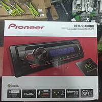 Магнитофон автомобильный магнитола пионер PIONEER