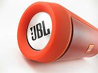 Портативная беспроводная колонка JBL CHARGE 2+ Red (Bluetooth, Powerbank 6000mAH). Replica, фото 1