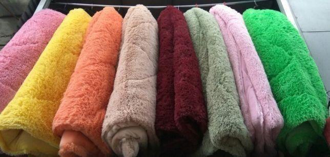 Покрывало-одеяло силиконовое травка