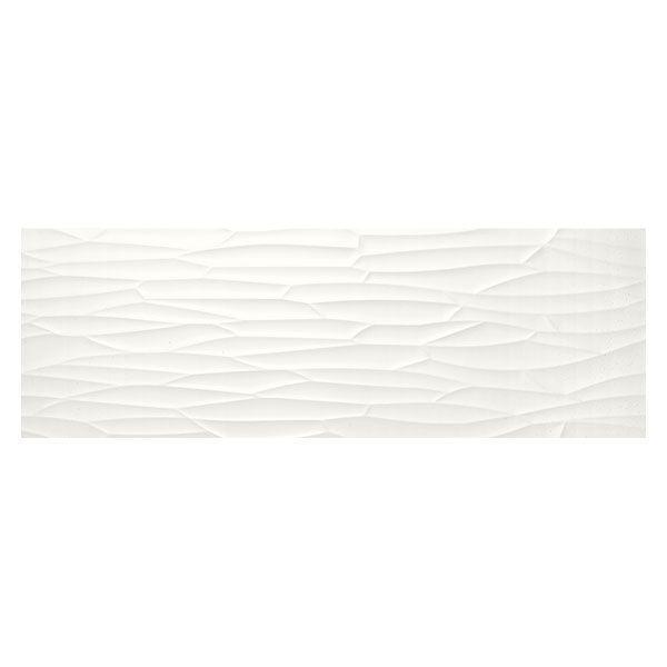 Плитка APE Ceramica Silk MAMA MIA WHITE RECT арт.(343631)