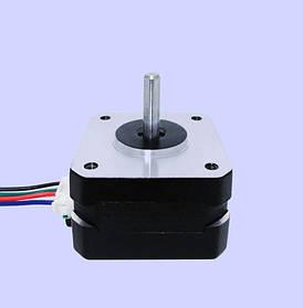 Шаговый двигатель NEMA17 0/7A для 3D-принтера, ЧПУ