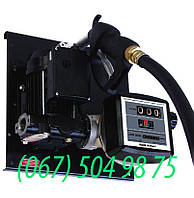 Мобильный топливный модуль для дизельного топлива ST E 120 K33 A120