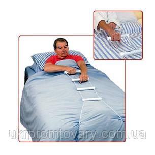 Лестница верёвочная Armed для Инвалидов на кровать подьем, фото 2