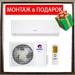 Кондиционер Gree GWH18YE-S6DBA2A серия Amber inverter