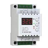 TPA (DS ELECTRONICS, Украина) - терморегулятор для высоких температур