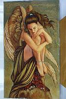 Картина из янтаря. Панно 51