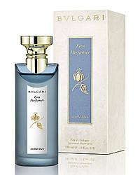 Парфюмированная вода унисекс Bvlgari Eau Parfumee au The Bleu 150 мл