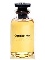 Парфюмированная вода женская Louis Vuitton Contre Moi 100 мл